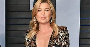See Ellen Pompeo's emotional tribute to departing 'Grey's ...