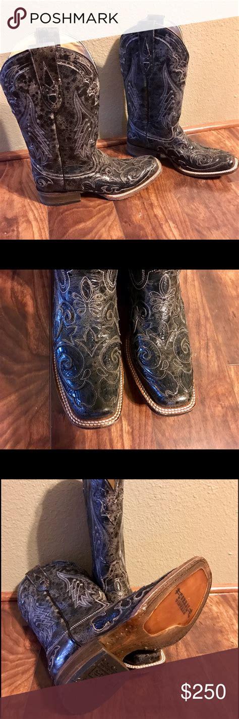 boots corral poshmark