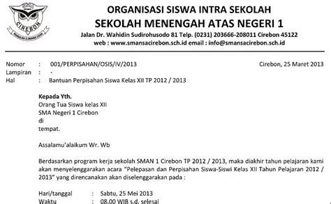 contoh surat resmi sekolah sd rasmi ri