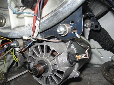 remplacer courroie lave linge remplacer les charbons sur moteur lave linge forum electrom 233 nager