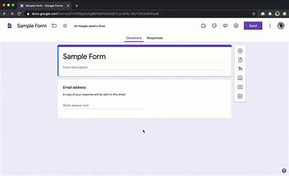 Response Validation Google Forms Question Collect Types