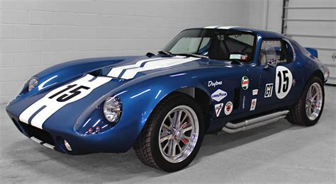ford cobra daytona amazing photo gallery