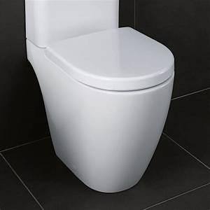 Keramag Icon Tiefspül Wc : keramag icon comfort stand tiefsp l wc ohne sp lrand wei mit keratect 200460600 ~ Buech-reservation.com Haus und Dekorationen
