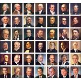 Presidents of the United States Of America