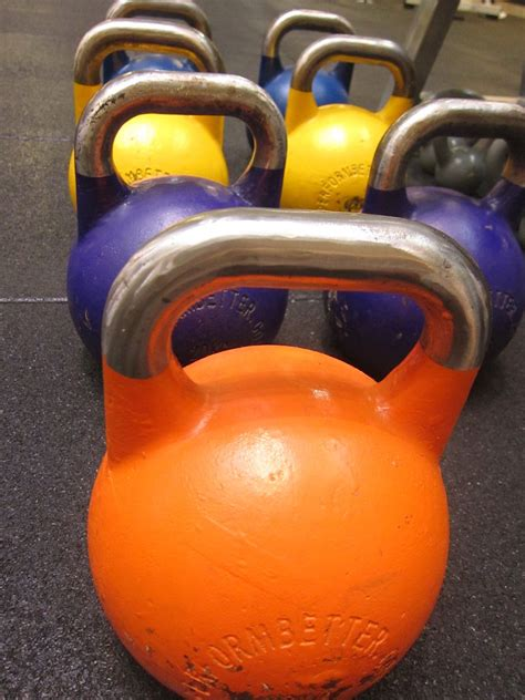 kettlebell kettle weight exercises loss bell workouts workout safety kettlebells strength ball training fitness bells exercise weights tips fitsugar please