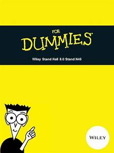 For Dummies Catalogue By John Wiley And Sons