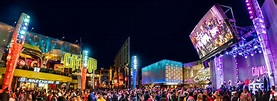 NOW OPEN: Universal CityWalk In Hollywood - Universal ...