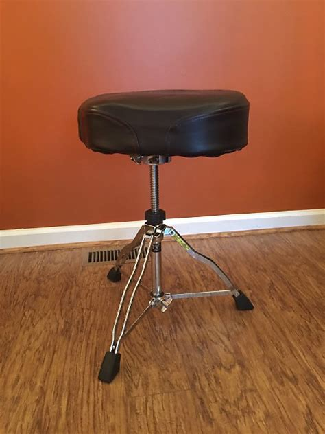 tama 1st chair ergo rider drum throne reverb