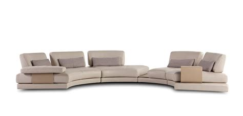 canape roche et bobois bay panoramic sectional roche bobois