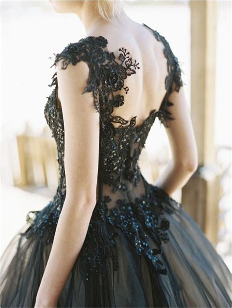 black cocktail dresses for weddings 25 black wedding dresses