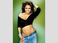 Janet Jackson biography 8notescom