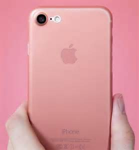 Thin iPhone Cases 7