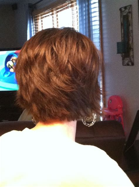Hairstyles And Cuts by Layers For The Back Of The For Haircut