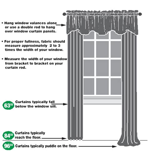 curtains draperies buying guide at menards 174