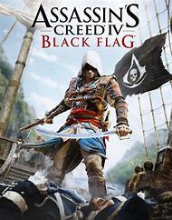 Assassin's Creed Black Flag Xbox