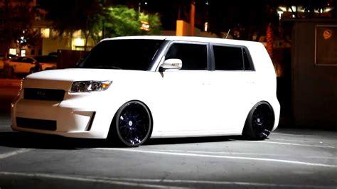 snowflake scion xb  dpe wheels youtube