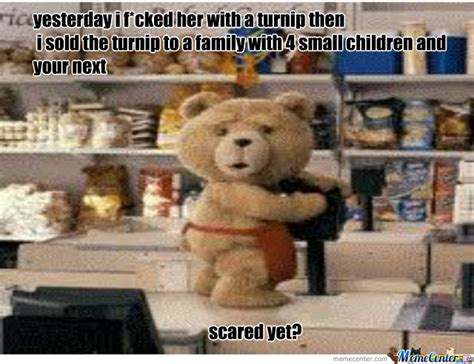 Ted Memes Ted By Aaronrodgers12 Meme Center