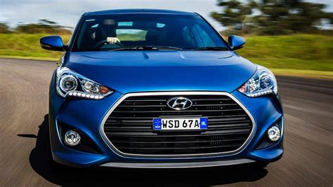 2016 hyundai veloster receives major performance, design and connectivity enhancements, plus new rally edition. 2016 Hyundai Veloster SR + review   road test   CarsGuide
