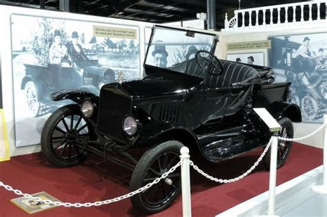 Hardy Car Rental by Laurel And Hardy Car Picture Of Historic Auto Museum
