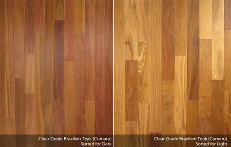Photo Gallery   Brazilian Teak (Cumaru)   Brazilian Direct