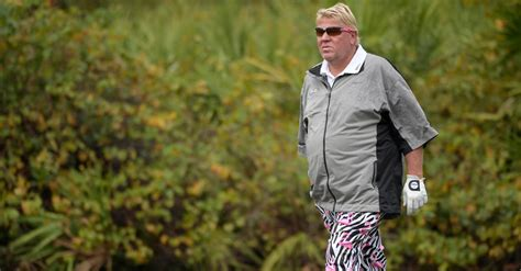 John Daly Approved to Use Cart at PGA Championship… If He ...