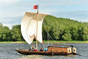 La Loire En Bateau : r ves de loire et d 39 ailleurs naviguer sur la loire depuis le port du thoureil 49 ~ Medecine-chirurgie-esthetiques.com Avis de Voitures