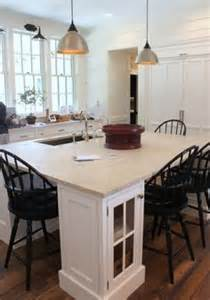 free standing kitchen islands with seating for 4 free standing kitchen island with seating pretty close to what we want to build kitchen