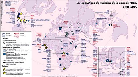 le siege de l onu histoire geographie citoyennete histoire géographie