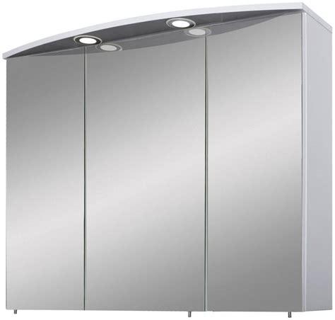 Badezimmer Spiegelschrank 90 Cm Breit by Schildmeyer Spiegelschrank 187 Led Verona 171 Breite 90 Cm