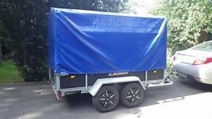 Carte Grise Caravane Moins De 750 Kg : troc echange grande remorque double essieux frein e 750 kg b che haute sur france ~ Medecine-chirurgie-esthetiques.com Avis de Voitures
