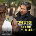 17 Best images about Perception TV Show on Pinterest | To ...