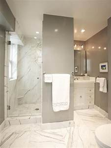 37, Light, Gray, Bathroom, Floor, Tile, Ideas, And, Pictures