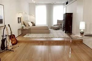Idée Déco Petit Appartement : id e d co pour un studio ~ Zukunftsfamilie.com Idées de Décoration