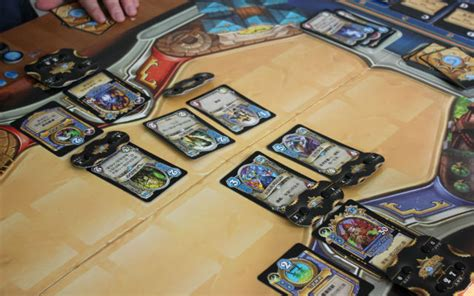 Hearthstone Comes To With Knock Set Hearthstone Comes To With Knock Set Mmo