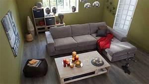 canape d39angle pour petit espace With canapé d angle pour petit salon
