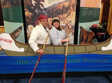 Boat Show Booth Ideas by Canoe Museum Toronto Boat Show Photo Booth