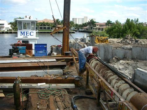 Boat Club Delray Beach Florida by Delray Beach Boat R Marine Construction And Engineering