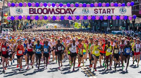 featured race lilac bloomsday race athlinks blog