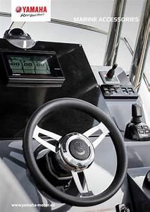Yamaha Outboard Fuel Flow Harnes