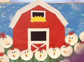 Very Cute For Preschool Farm Theme