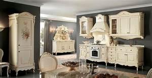 Emejing Cucina Stile Barocco Gallery Embercreative Us Embercreative Us