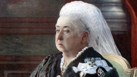 The Real Reason Queen Victoria Wore Only Black