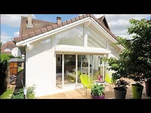 Agrandir Une Maison : agrandir sa maison avec une v randa par vie veranda youtube ~ Melissatoandfro.com Idées de Décoration