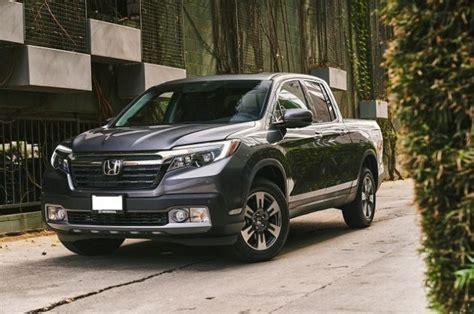 2019 Honda Ridgeline Truck by 2019 Honda Ridgeline Changes Hybrid Rumors Release Date Price