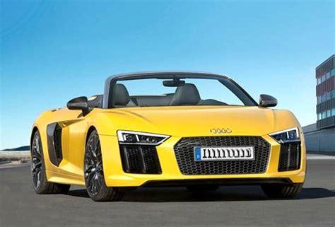 Audi R8 2020 by 2020 Audi R8 E Concept Car Reviews Specs Interior