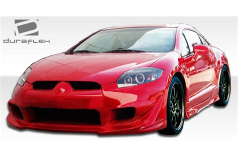 2007 Mitsubishi Eclipse Kit by 2008 Mitsubishi Eclipse Kits Ground Effects