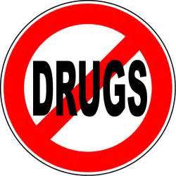 Anti Drug And Rehabilitation Of Drug Addicts