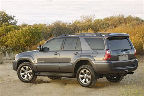 2006 Toyota 4runner Reviews by 2006 Toyota 4runner Review Top Speed