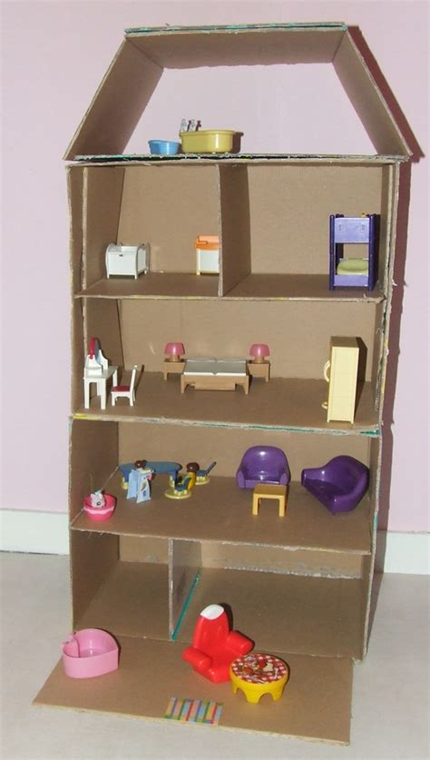 que faire dans sa chambre les mercredis de julie maison des playmobils en