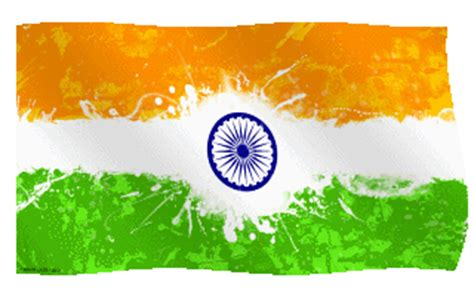 great animated india flag gifs   animations